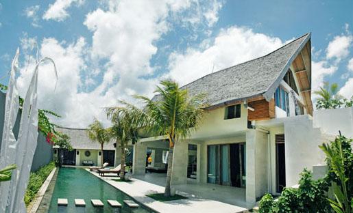 Casa Mateo Villa